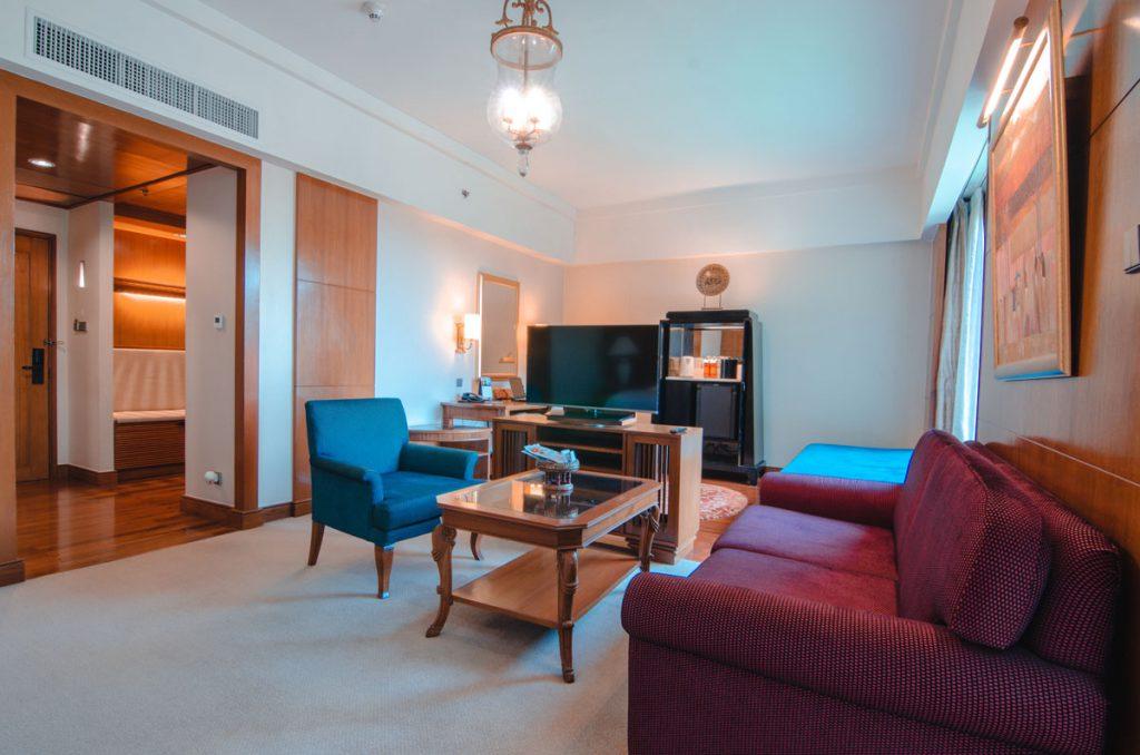 โรงแรม Shangri-La เชียงใหม่