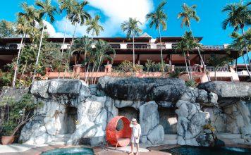 ที่พักป่าตอง | C & N Resort and Spa, Patong Beach, Phuket