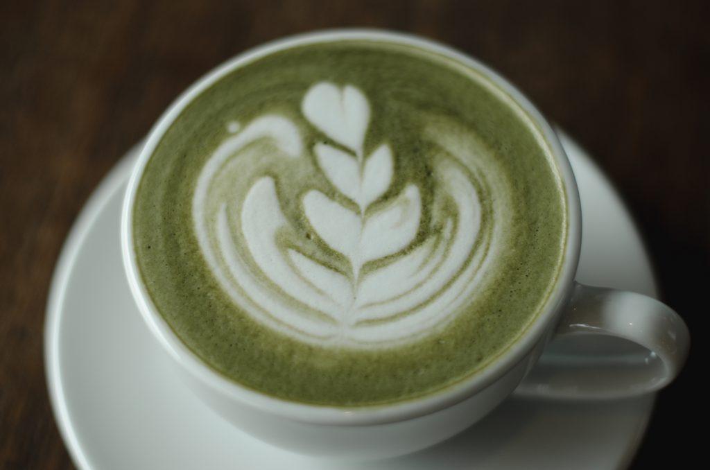 เที่ยวไร่ชา ดื่มชา เที่ยว สิงห์ปาร์ค Singha Park (ไร่บุญรอด) เชียงราย