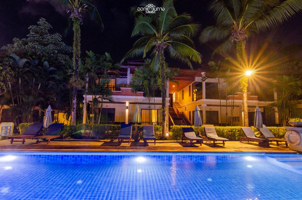 Khao Lak Bay Front Resort