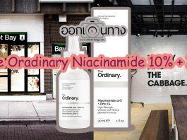 รีวิว The Ordinary Niacinamide 10% + Zinc 1%